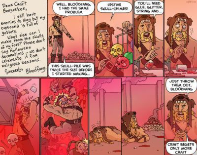 Trudy Cooper Oglaf Ongoing - part 29