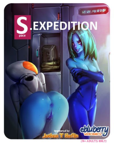 ebluberry sexpedition laufende