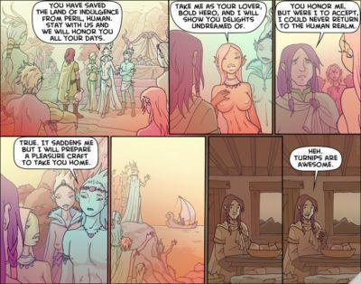 Trudy Cooper Oglaf Ongoing - part 7