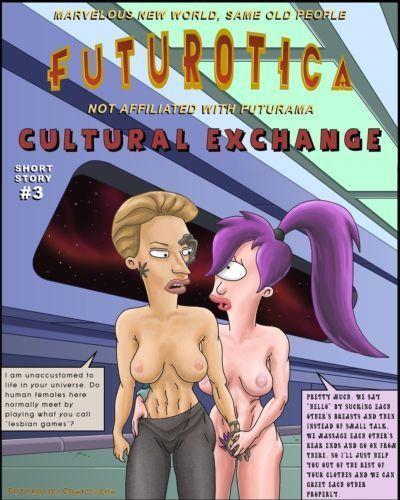 futurotica culturel l