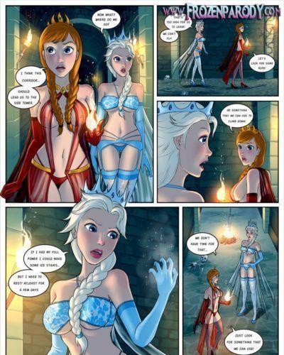 Frozen Parody 10