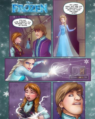 Disney - Frozen