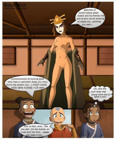 Avatar de sexe