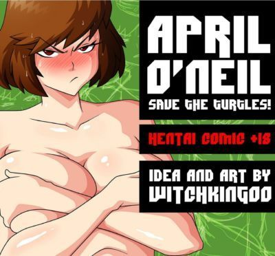 April O\