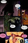 Scooby Doo- Solve Mystery