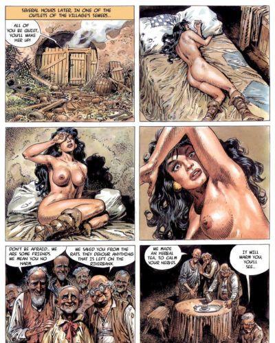 安东尼奥 segura - hombre - 阿提拉 和 的 七个 小矮人 - 一部分 2