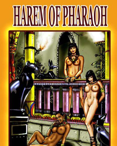 [Tejlor] Harem Of Pharaoh [English]