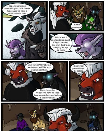 [Amocin] Druids (World of Warcraft) [On-Going] update 29-2-2016 - part 7