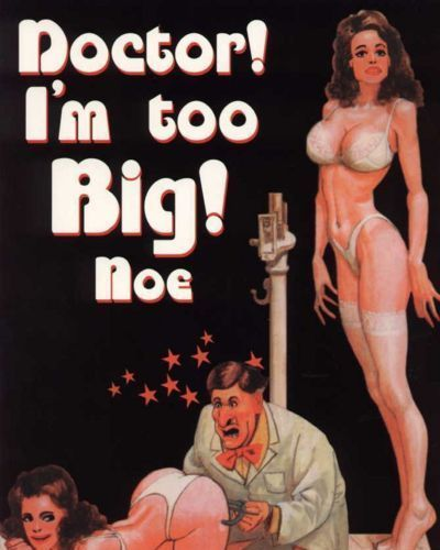(Ignacio Noe) Doctor! I\