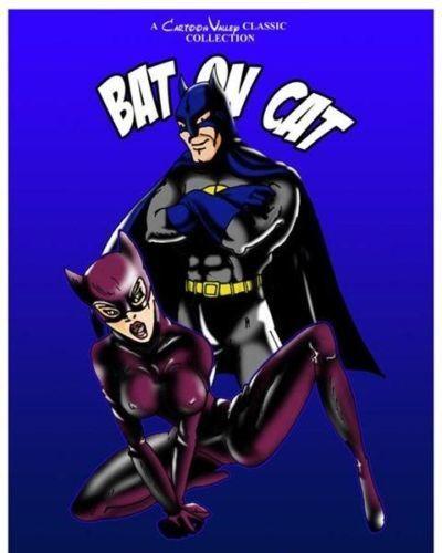 Bat on Cat