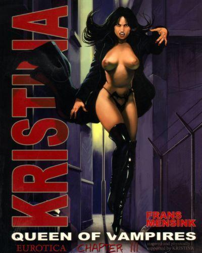 [Frans Mensink] Kristina Queen of Vampires - Chapter 3 [English]