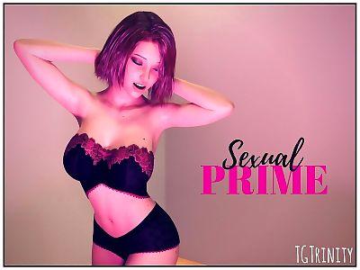 TGTrinity- Sexual Prime