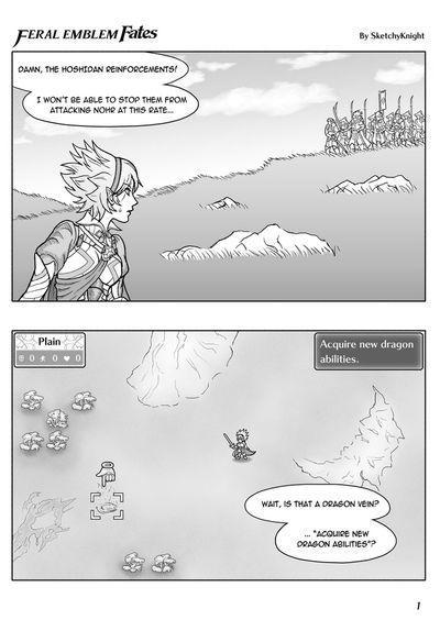 corrin ड्रैगन tf