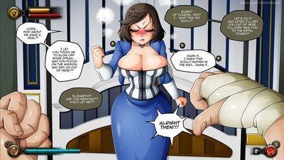 Bioshock Infinite The Comic