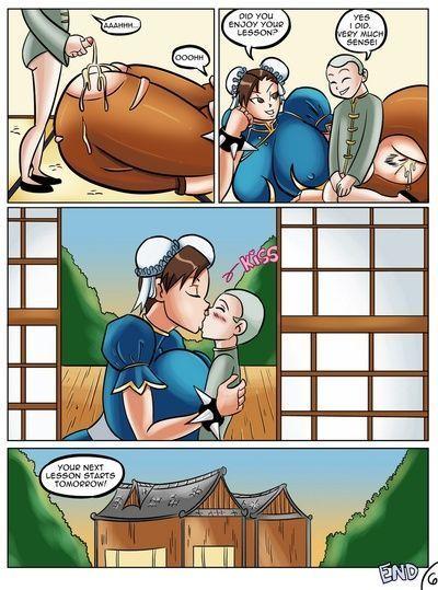 Chun-Li\