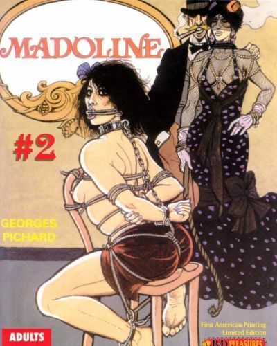 [George Pichard] Madoline 2