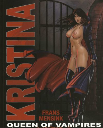 [Frans Mensink] Kristina Queen of Vampires - Chapter 2 [English]