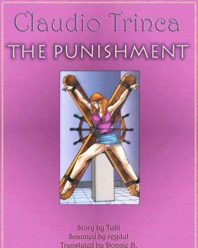 [Trinca] The Punishment [English]