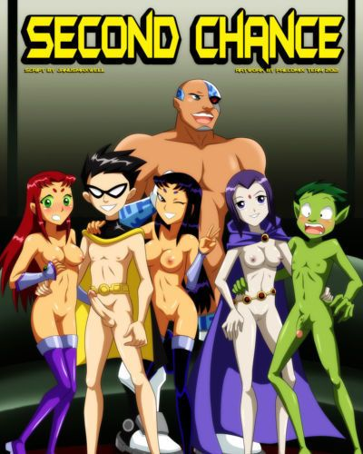 [Palcomix] Second Chance (Teen Titans)