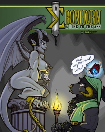[Shia] Ebonhorn - A Link to the Ass (World of Warcraft)