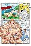 Fanatixxx 4 - Muscle Madness 2