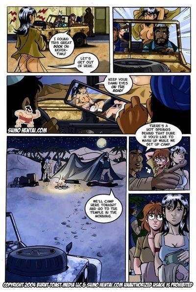 The Adventurers 1
