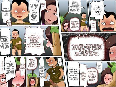 Having Sex with the Housekeeper- Hentai - part 2