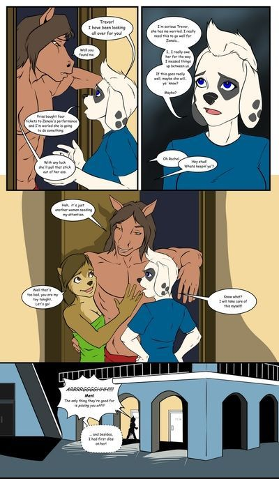 Welcome To The H.O.P - part 2