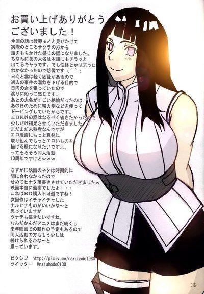 Naruto- SakuHina (Naruhodo) - part 3