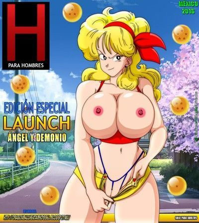 DBZ Playboy Gallery- Dissel - part 2