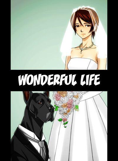 Harika hayat Hentai - PART 3