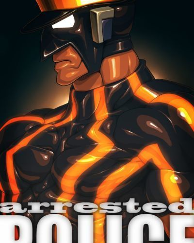 Kimi wa Rokudenashi (Rokudenashi) arrested POLICE