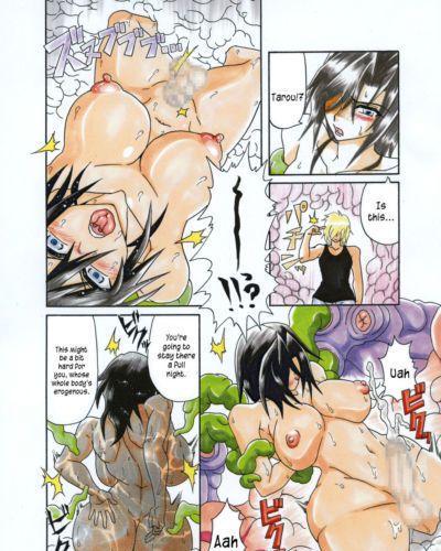 Touyu Stand (Touyu Black) Amano Ichiyo -Odaku to Etsuraku no Numa- constantly - part 2