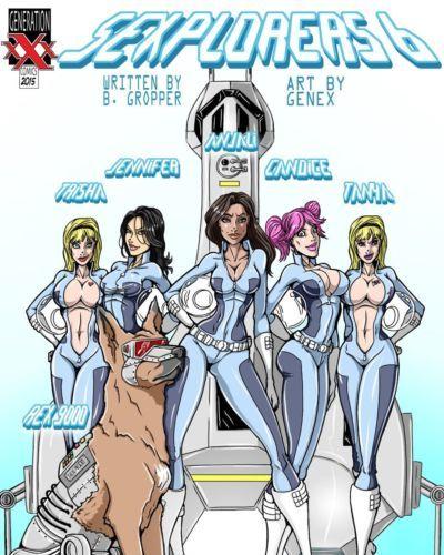 Genex – Sexplorers 6