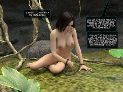 Mad Alyss 2 – Captured- Amusteven - part 2