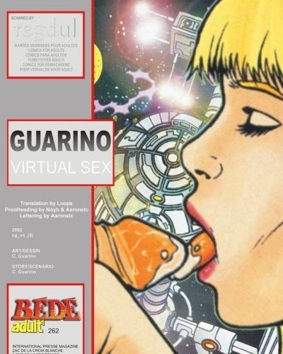 Guarino- Virtual Sex