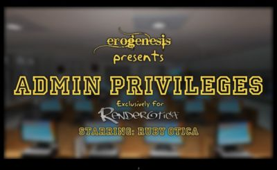 Erogenesis – Privileges