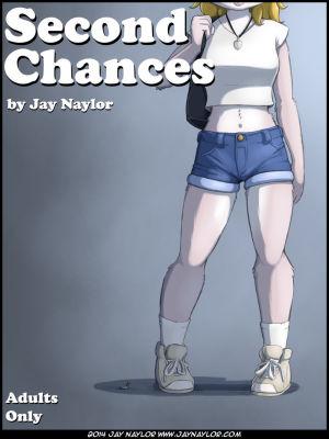 Jay naylor 第二 机会