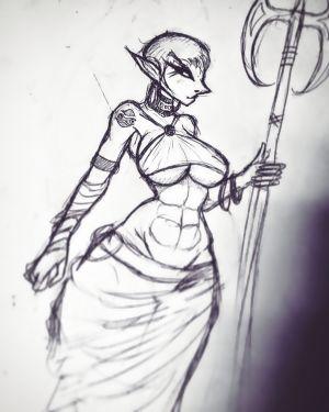 Artist - Darknud - part 19