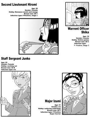 Tokyo Deviant Army 4