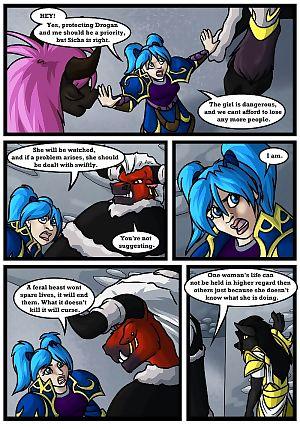 büyücüler - PART 12