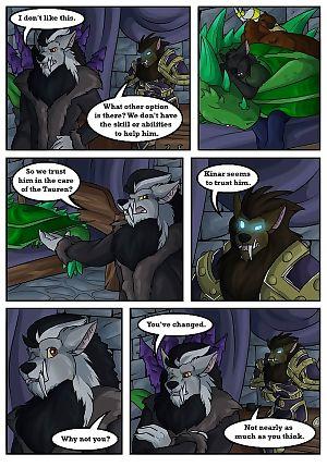 büyücüler - PART 17