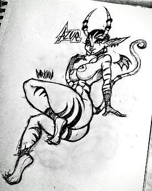 Artist - Darknud - part 12