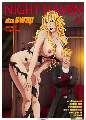 ZZZ- Night Haven Size Swap