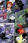 Justice Hentai 2