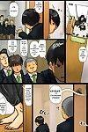 Cumming Inside Mommy\'s Hole- Kuroneko Smith