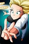 DragonBall Lost Chapter 02- Witchking00 - part 2