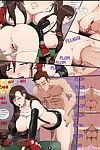 7th Heaven (Final Fantasy VII)- StormFedeR