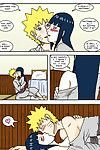 One Hot-springs Night (Naruto)