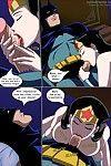 Justice Hentai 3 - part 3